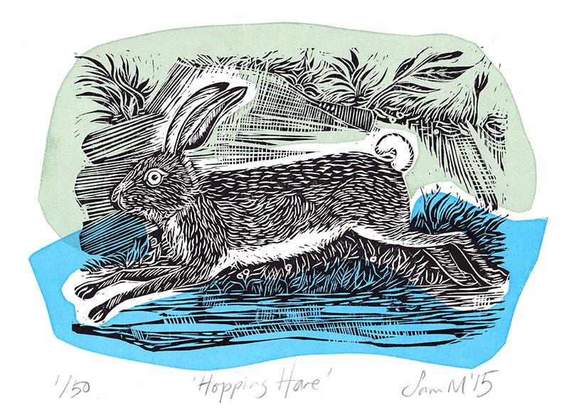 7.Hopping_Hare